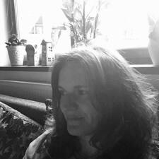 Dita felhasználói profilja
