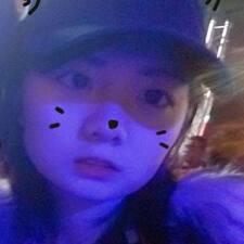 Nutzerprofil von Yuxin