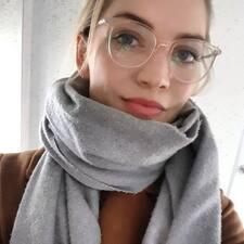 Profil utilisateur de Franzi Viktualia