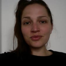 Johanna Brugerprofil