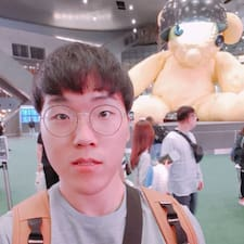 Hyunkoo Kullanıcı Profili
