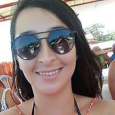 Profil korisnika Aline