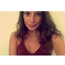 Amélia - Uživatelský profil