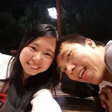 Kim Leng - Uživatelský profil