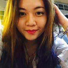 Sharon Tan felhasználói profilja