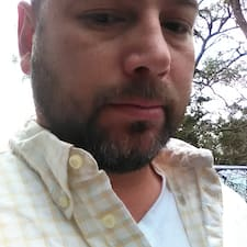 James M User Profile