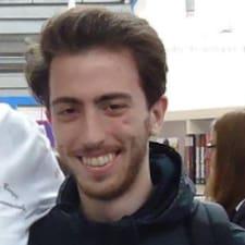 Edoardo Brugerprofil