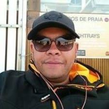 Nutzerprofil von Diego
