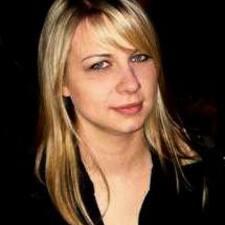 Профіль користувача Stephanie