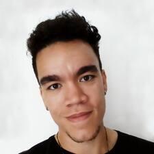 Caio Gabriel User Profile
