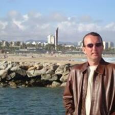 Delzio User Profile