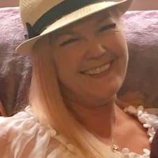 Profil utilisateur de Yvonne