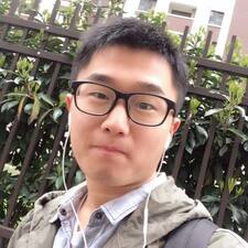 江鹏 User Profile