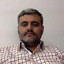 Gebruikersprofiel Mohsin Raza