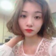 杜婷 User Profile