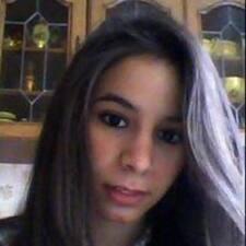 Yamina Kullanıcı Profili