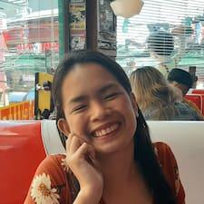 Aira Angeli User Profile