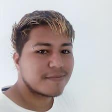 Profil utilisateur de Gerson