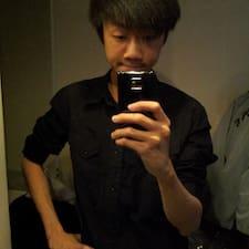 Profil utilisateur de Ho Lun