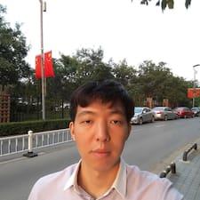SangYoung - Profil Użytkownika