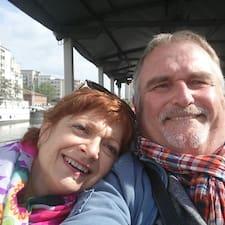 Profil utilisateur de Viviane Et Didier