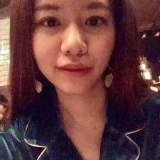 Yucen User Profile