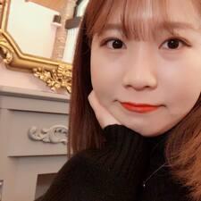 수빈 - Uživatelský profil