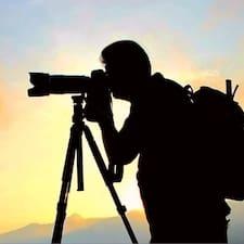 摄影师Jacky User Profile