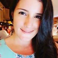 Profil utilisateur de Zaira