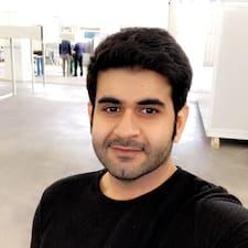 Profilo utente di Hamad