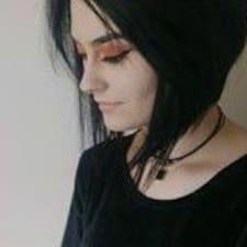 Nutzerprofil von Viktorija