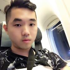 Jyu Hao User Profile