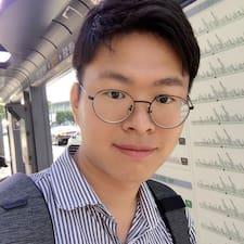 장호 - Uživatelský profil