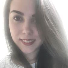 Profil utilisateur de Genesis Nathacha
