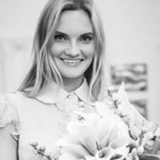 Kristiina Ilsis User Profile