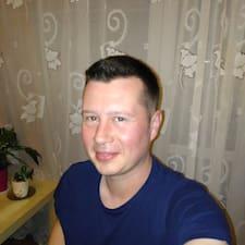 Pawel User Profile