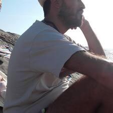 Profil Pengguna Gianni