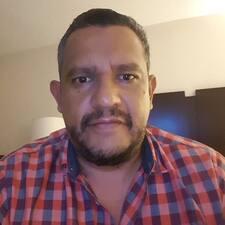 Профиль пользователя Víctor