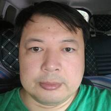 Profilo utente di 亚楠