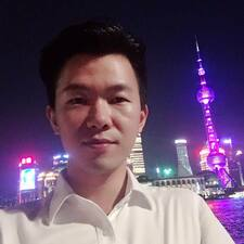 洪昌 User Profile