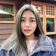 Profilo utente di 培瑢