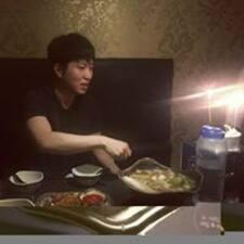 Choong Min User Profile