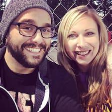Alison & Noah - Uživatelský profil