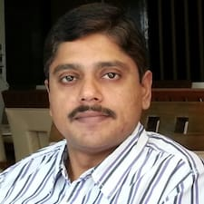 Profilo utente di Srinivasan