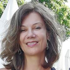 Profil korisnika Murielle