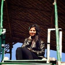 Chhavi User Profile