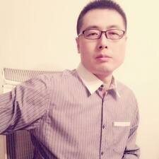 剑 User Profile