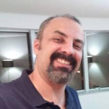 โพรไฟล์ผู้ใช้ Luiz Fernando