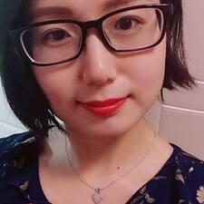 Perfil do utilizador de 小云