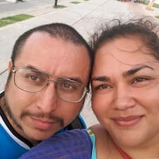 Learn more about Carlos  Y Mayra